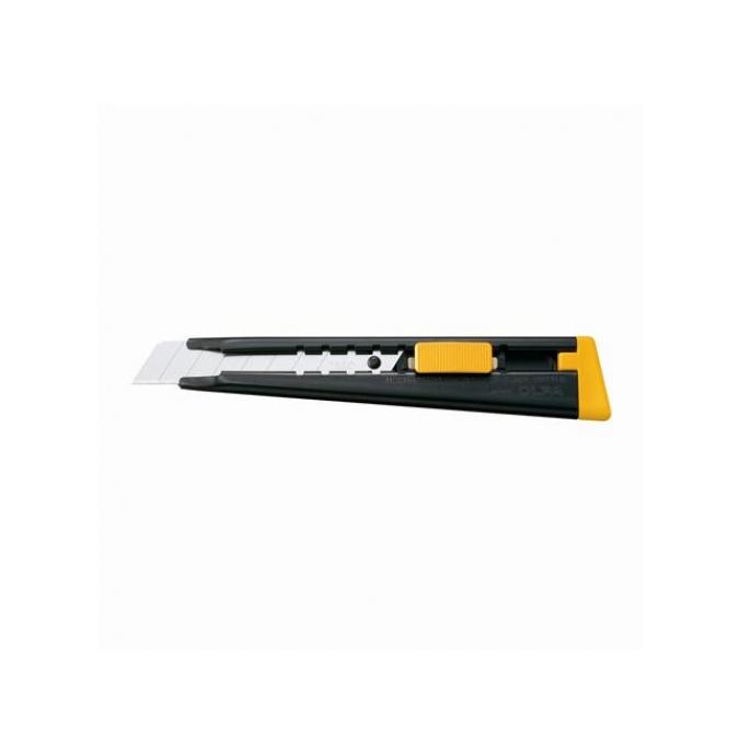 Cutter en acier lame 18 mm