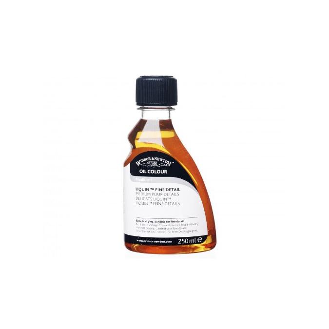 Médium Liquin pour détails délicats 250 ml