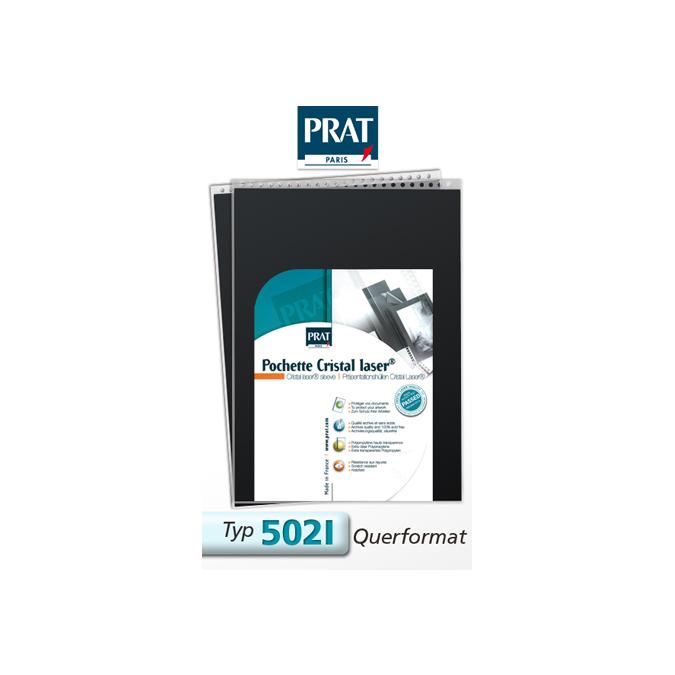 Recharges en polypropylène à l'italienne pour book Pampa, Modebook 21 x 30 cm