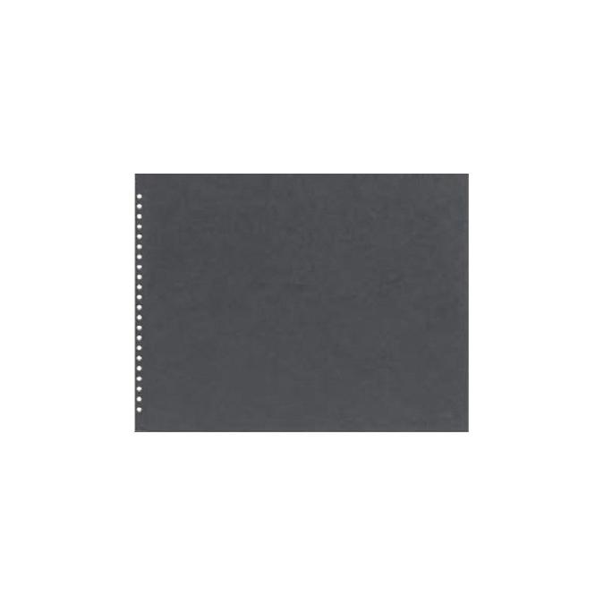 Recharges en polyester à l'italienne pour book Pampa, Modebook 21 x 30 cm