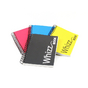 Carnet Whizzbook A4 spirales