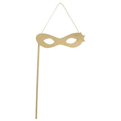 accessoire photobooth masque loup d copatch chez rougier pl. Black Bedroom Furniture Sets. Home Design Ideas