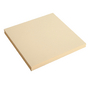 Carte faire part Pollen 210g 135 x 135mm par 25