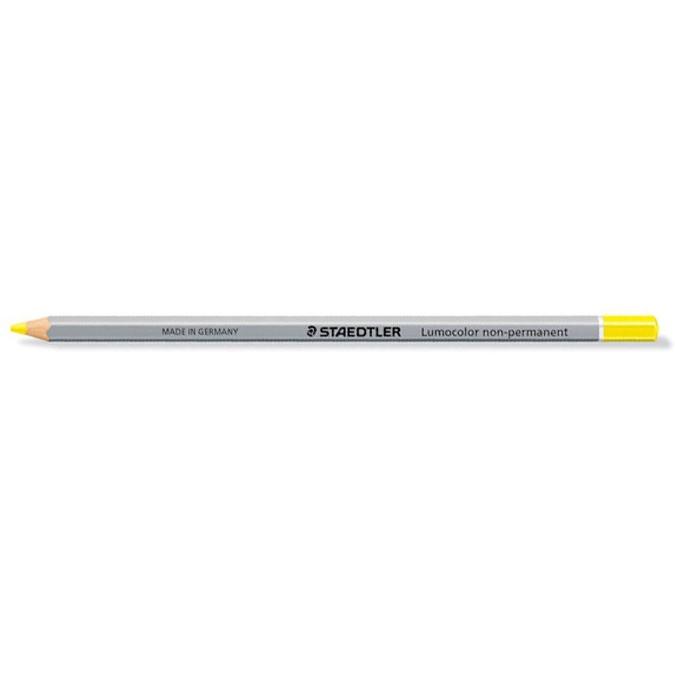 Crayon non-permanent Omnichrom Noir