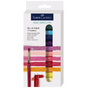 Crayons Gelatos 12 couleurs assorties