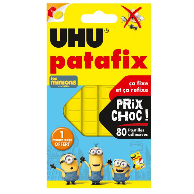 Patafix jaune prix choc