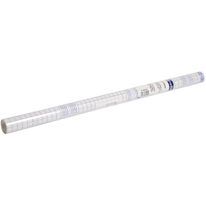Couvre-livre en rouleau adhésif 3 x 0,50 m - 50 µ