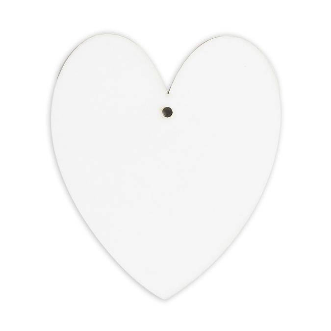 Forme à décorer 20 cœurs