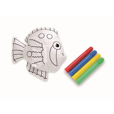 Animal colorier poisson glorex chez rougier pl - Animal a colorier ...