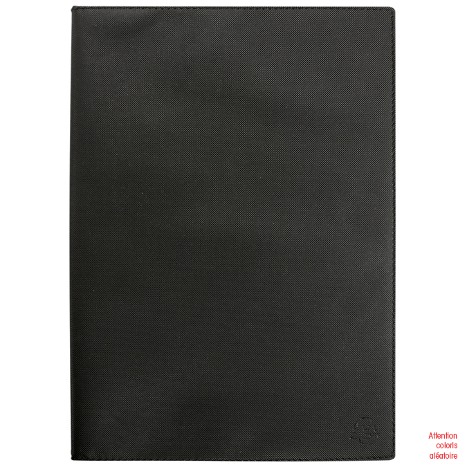 Semainier de bureau 21 x 29,7 cm Nil couverture amovible