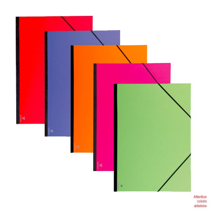 Carton à dessin couleur