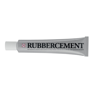 Colle Rubbercement 55 ml