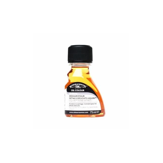 Médium Liquin pour détails délicats 75 ml