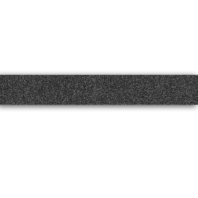 Glitter Tape noir Oh Glitter ! 1,5cm x 2m