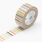 Masking Tape traits de crayons