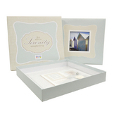 Album photo kit scrapbooking Serenity