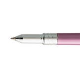 Stylo bille Electra rose