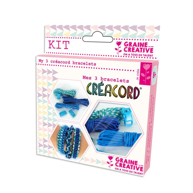 Creacord kit Océan 110 x 130 mm