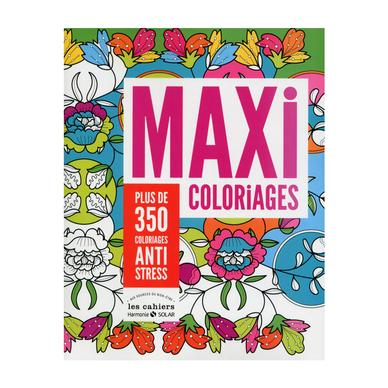 Livre maxi coloriage interforum chez rougier pl - Maxi coloriage ...