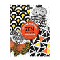 Livre Zentangle inspirations