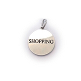 Charms shopping - Taille L