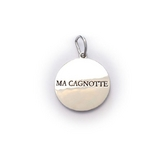 Charms ma cagnotte - Taille L