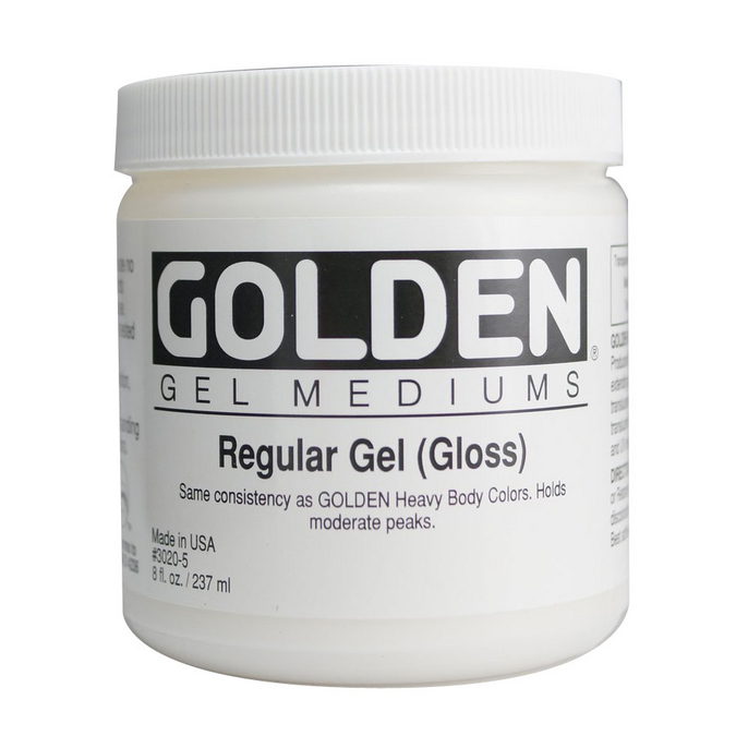Gel de texture brillant 236 ml