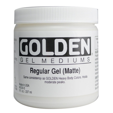 Gel de texture mat 236 ml