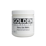 Gel de structure Extra Heavy mat 236 ml