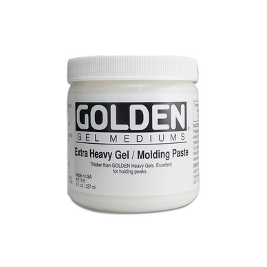 Modeling paste Extra Heavy 236 ml