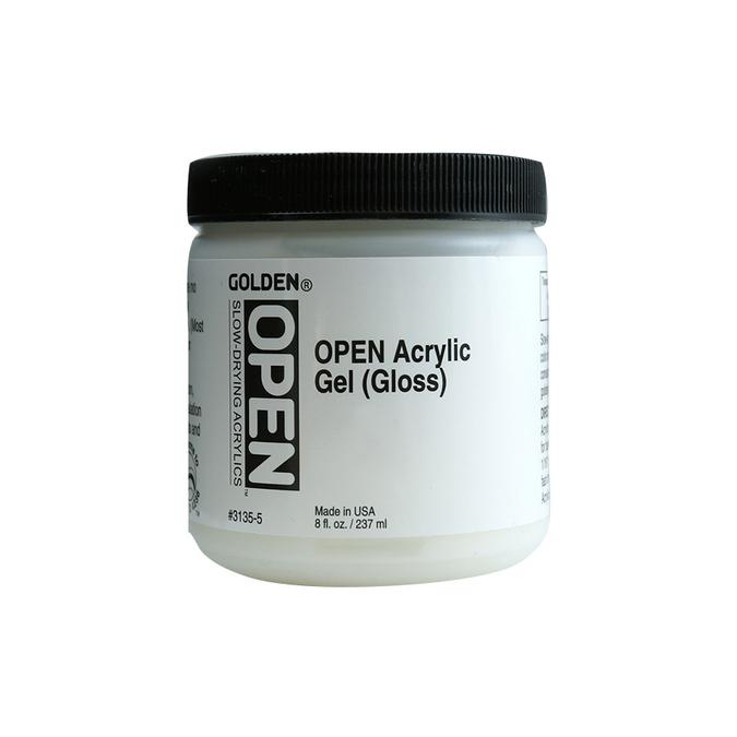 Gel acrylique Open brillant 236 ml