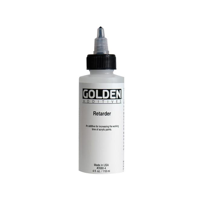 Retardateur pour acrylique 119 ml