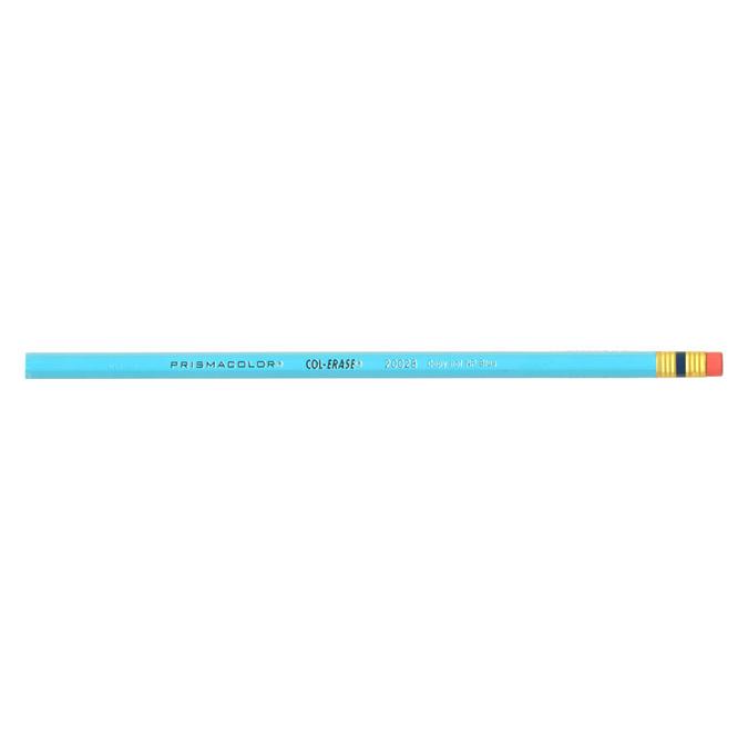 Crayon Col-Erase 20028 - Non photo bleu inactinique