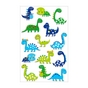 Stickers 3D Cooky dinosaures x 14
