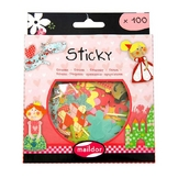 Gommettes Sticky - Princesses x 100