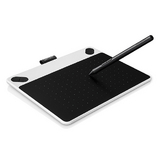 Tablette graphique Intuos draw white pen only small