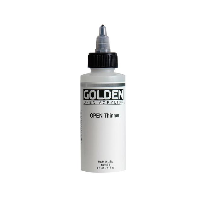 Diluant réactivateur Open 119 ml