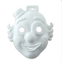 Masque clown enfant 19 x 20cm