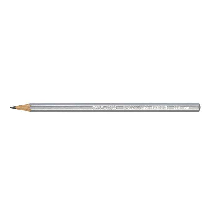Crayon graphite Grafwood 2B