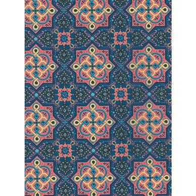 Papier d copatch 30 x 40cm 705 motifs orientaux d copatch for Decopatch papier