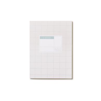 carnet de poche 13 5 x 10 cm l 39 utile nuage la petite papeterie fran aise chez rougier pl. Black Bedroom Furniture Sets. Home Design Ideas