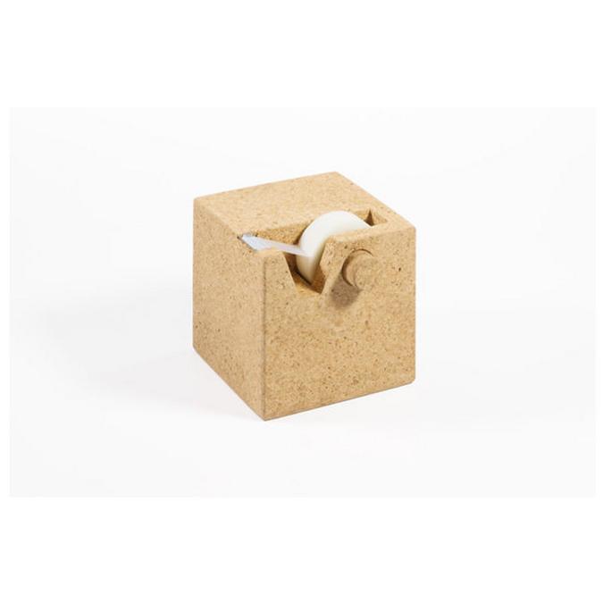 Dérouleur pour bande adhésive en liège - 11,5 cm
