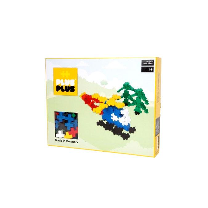 Jeu de construction Box Midi basic - 150 pièces