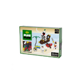 Jeu de construction Box Mini pirates basic 360 pièces