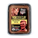Pâte à modeler Monster Clay Premium 2,27 kg