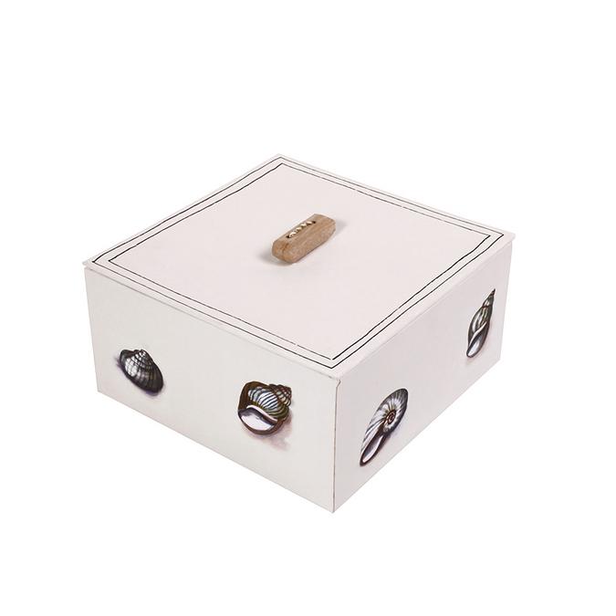 Boîte carrée Origin 16 x 16 cm