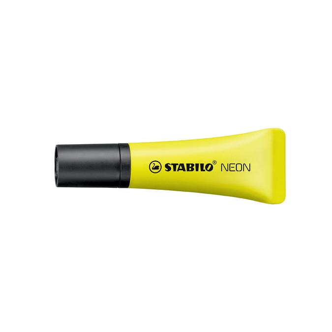Surligneur Neon jaune