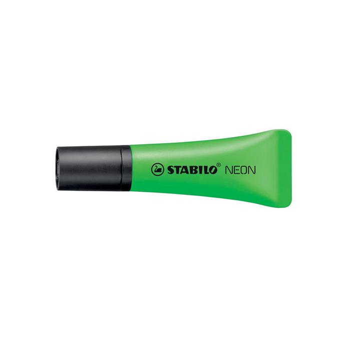 Surligneur Neon vert