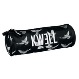 Trousse fourre-tout rond Kwell
