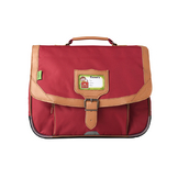 Cartable Classic 35 rouge salsa